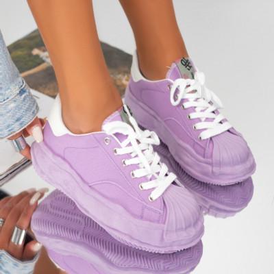 Pantofi Sport cod: P7968