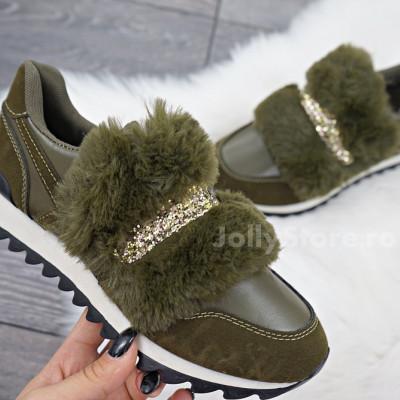 "Pantofi Sport ""JollyStoreCollection"" cod: 8178 ."