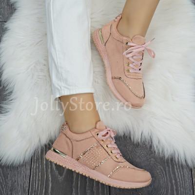 "Pantofi Sport ""JollyStoreCollection"" cod: 8316 ."