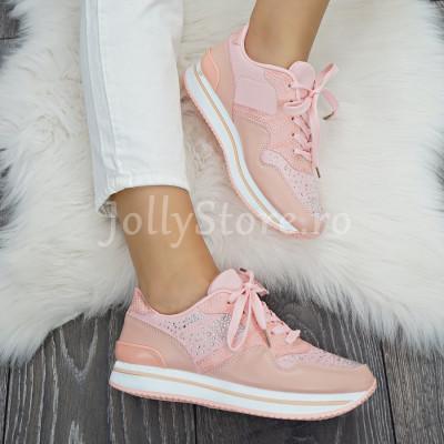 "Pantofi Sport ""JollyStoreCollection"" cod: 8395"