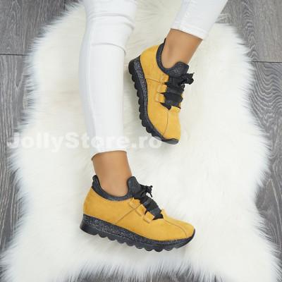 "Pantofi Sport ""JollyStoreCollection"" cod: 9773 XX"