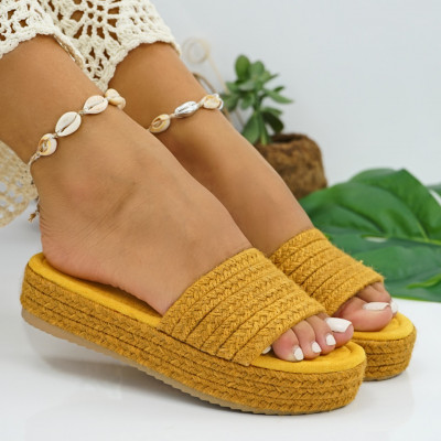 Papuci cod: P4120