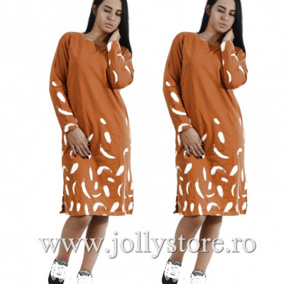 "Rochita ""JollyStoreCollection"" cod: 3193"