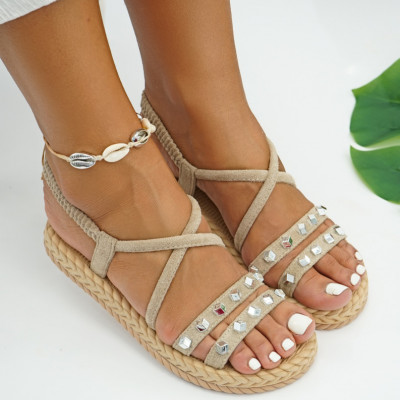 Sandale cod: S3538