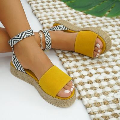 Sandale cod: S3858