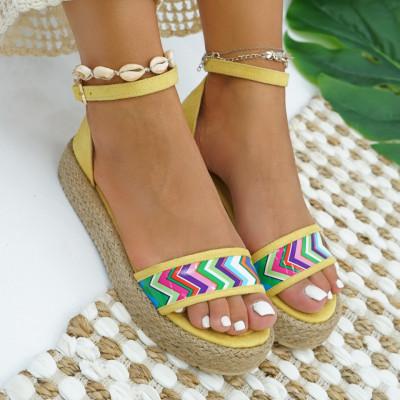 Sandale cod: S4038