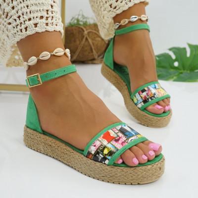 Sandale cod: S4189
