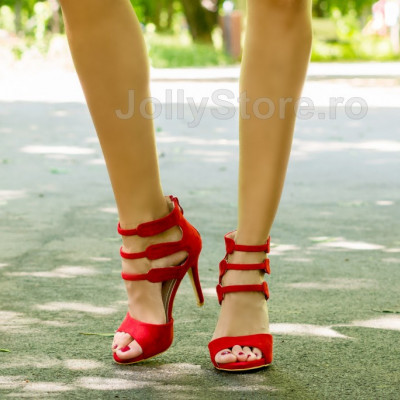 "Sandale ""JollyStoreCollection"" cod: 6934 S"
