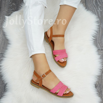 "Sandale   ""JollyStoreCollection"" cod: 8723"