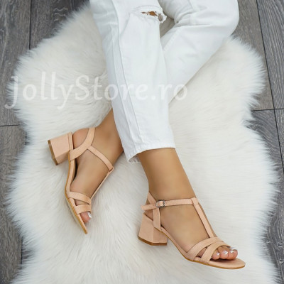 "Sandale   ""JollyStoreCollection"" cod: 8782"