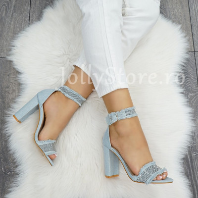 """Sandale """"JollyStoreCollection"""" cod: S196"""