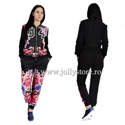 "Trening ""JollyStoreCollection"" cod: 3553 W"