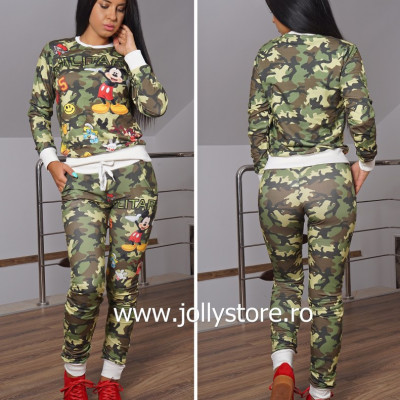 "Trening ""JollyStoreCollection"" cod: 4825 T"