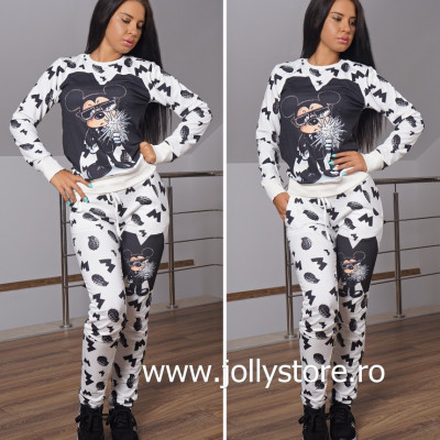 "Trening ""JollyStoreCollection"" cod: 4835 T"