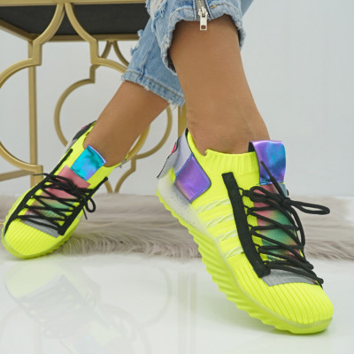 Pantofi Sport cod: P2762