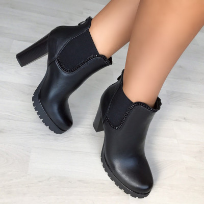 "Botine ""JollyStoreCollection"" cod: 5460"