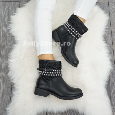 "Ghete Vatuite ""JollyStoreCollection"" cod: 9384"
