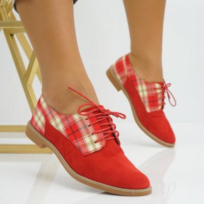 Pantofi Casual cod: P4389