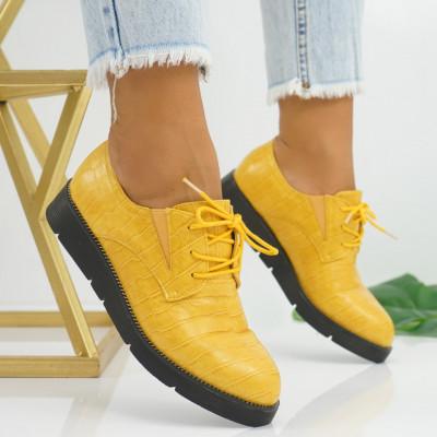 Pantofi Casual cod: P4394