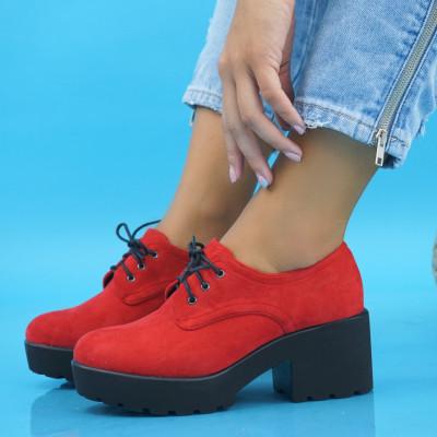 Pantofi Casual cod: P4477