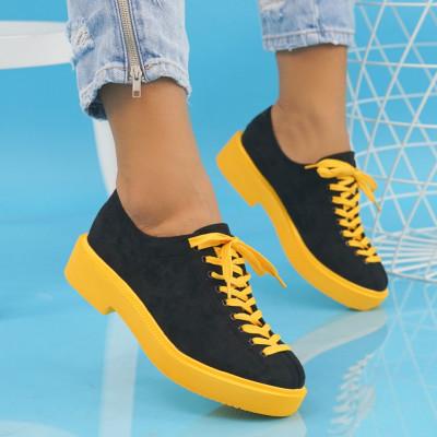 Pantofi Casual cod: P4482