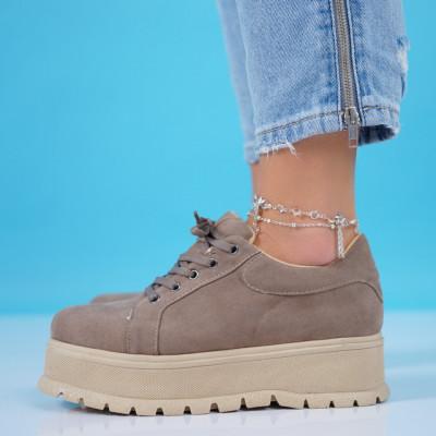 Pantofi Casual cod: P5891