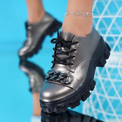 Pantofi Casual cod: P6078