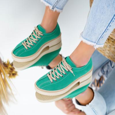 Pantofi Casual cod: P6357