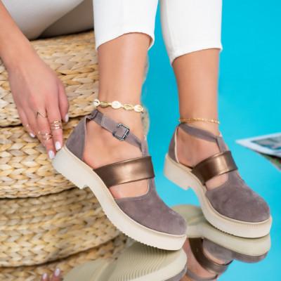 Pantofi Casual cod: P6386
