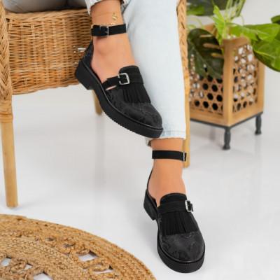 Pantofi Casual cod: P6573