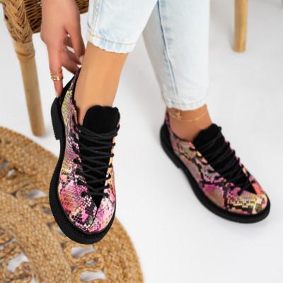 Pantofi Casual cod: P6578