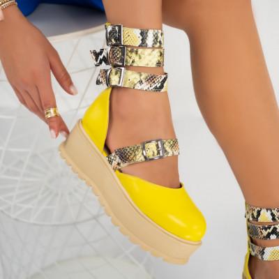 Pantofi Casual cod: P6625