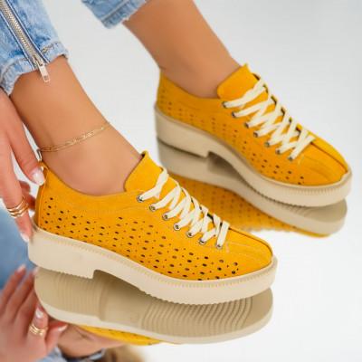 Pantofi Casual cod: P6768