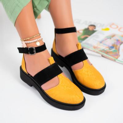 Pantofi Casual cod: P6968