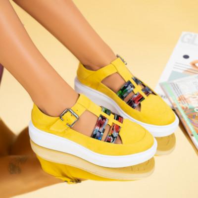 Pantofi Casual cod: P6999