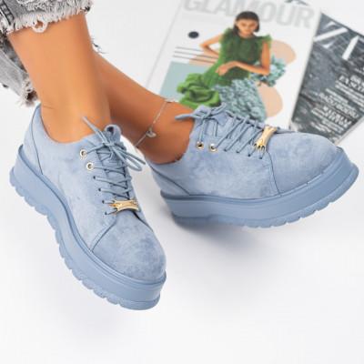 Pantofi Casual cod: P7865
