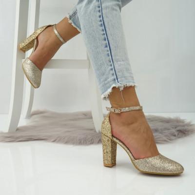 Pantofi cod: P2495