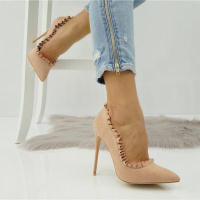 Pantofi cod: P2571