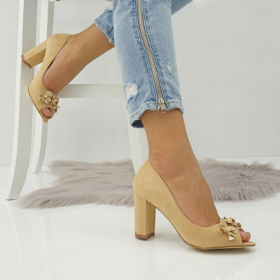 Pantofi cod: P2586