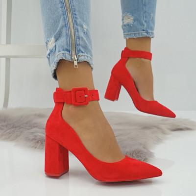 Pantofi cod: P2689