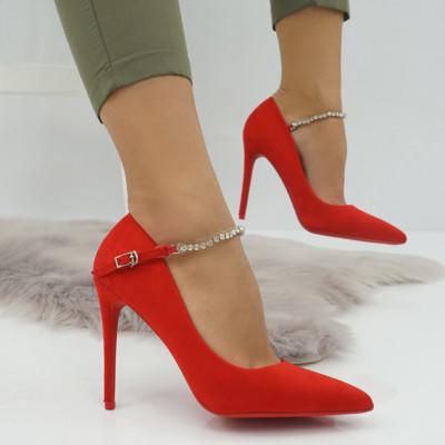 Pantofi cod: P2697