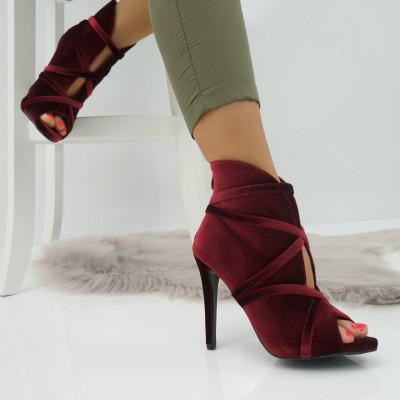 Pantofi cod: P2706
