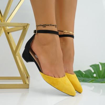 Pantofi cod: P3601