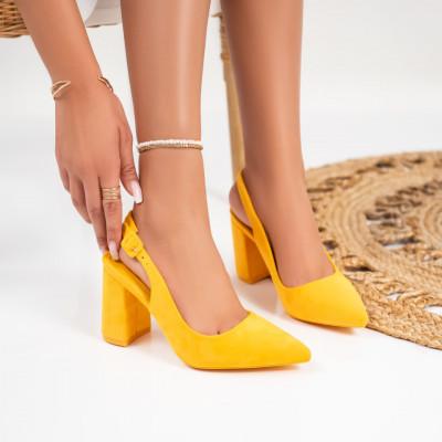 Pantofi cod: P7067