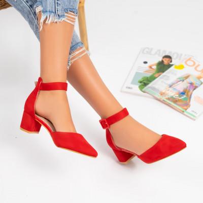 Pantofi cod: P7272