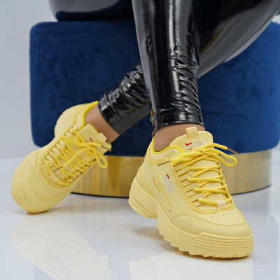 Pantofi Sport cod: P2421