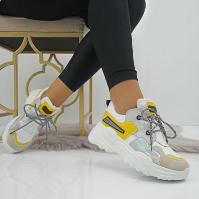 Pantofi Sport cod: P2804
