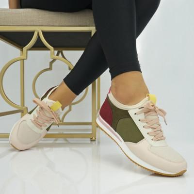 Pantofi Sport cod: P2854