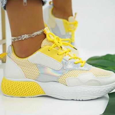 Pantofi Sport cod: P3094