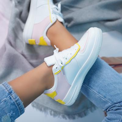 Pantofi Sport cod: P5692